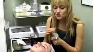 Ultrasonic Facials Guide : Ultrasonic Facelift: Ultrasound Facials