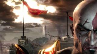 "God of War 3 Beat ""Rage of Sparta"" Hip Hop Remix *DOWNLOAD*"