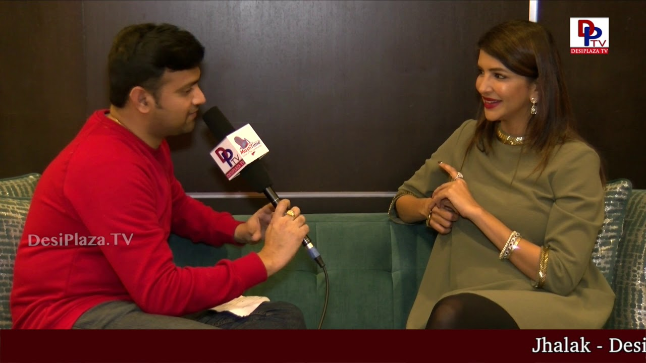 Know more Interesting facts in Manchu Lakshmi life - Full Interview on DesiplazaTV || Dallas