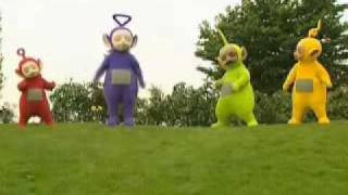 Teletubbies: Walk it Out