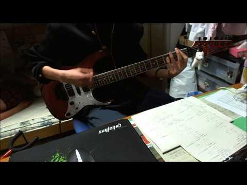LISA (HANDS & SMiLE ) Guitar Cover