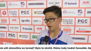 🎤 INTERVIEW | B13 FINAL