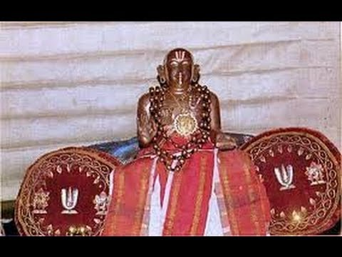 Selections from Upanyasams Part 186 Sri Padhuka Sahasram by Velukkudi Swamigal