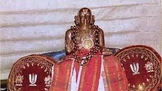 Selections from Upanyasams Part 186 Sri Padhuka Sahasram by Velukkudi Swamigal