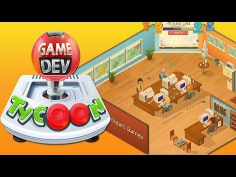 Game Dev Tycoon - Создай свою компанию по разработке игр