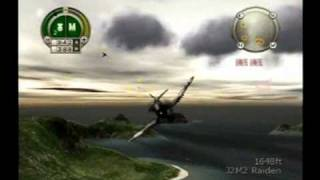 (Ps2) Heroes of the Pacific (Instant Action & Weapons)