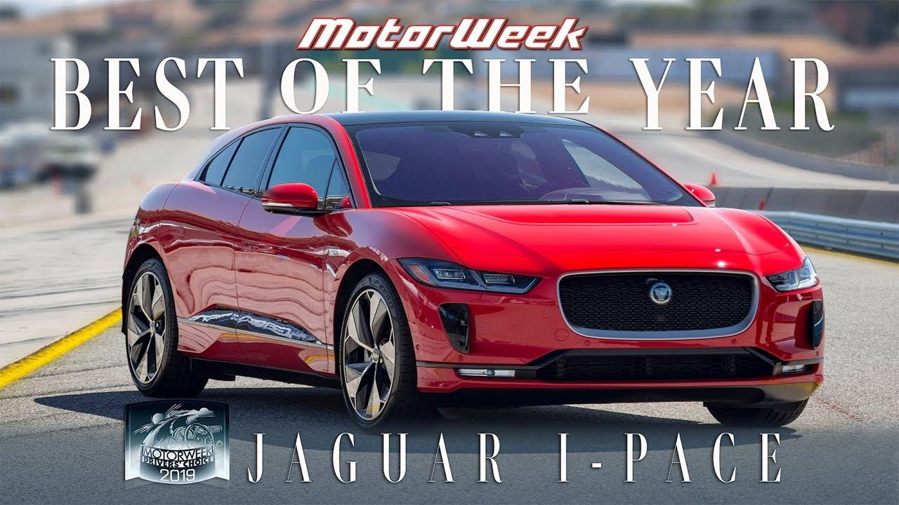Drivers' Choice Awards | MotorWeek