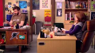The IT Crowd - The Last Byte/The Internet is Coming