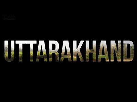 Uttarakhand Journey Trailer   GoPro hero 5 Black