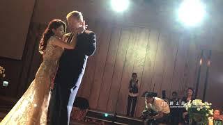 爵士風婚禮樂團/新人第一支舞.爵士風婚禮音樂