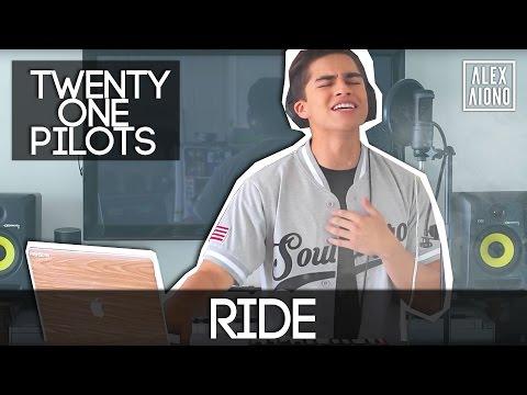 Ride by twenty one pilots   Alex Aiono Cover