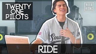 Ride by twenty one pilots  Alex Aiono Cover