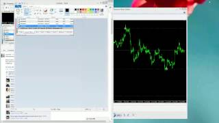 Forex Secret : How to make Big Profit and Big Withdrawal in MT4
