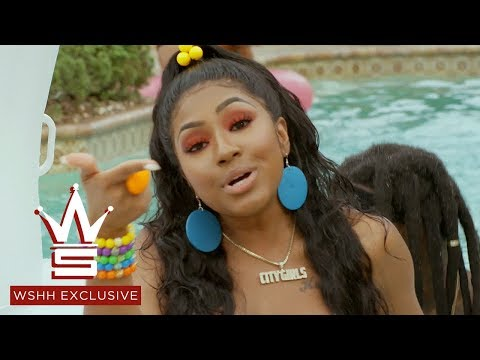 Kiddo Marv Feat. City Girls & Major Nine  Real Drip  (WSHH Exclusive - Official Music Video)