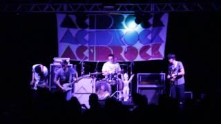 FRIDA - Jardim Bonito | Acid Rock Festival 2014