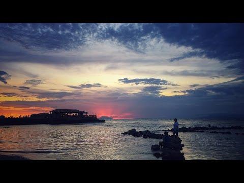 Allisa Resort - Anyer Beach West Java Indonesia [ GoPro ]