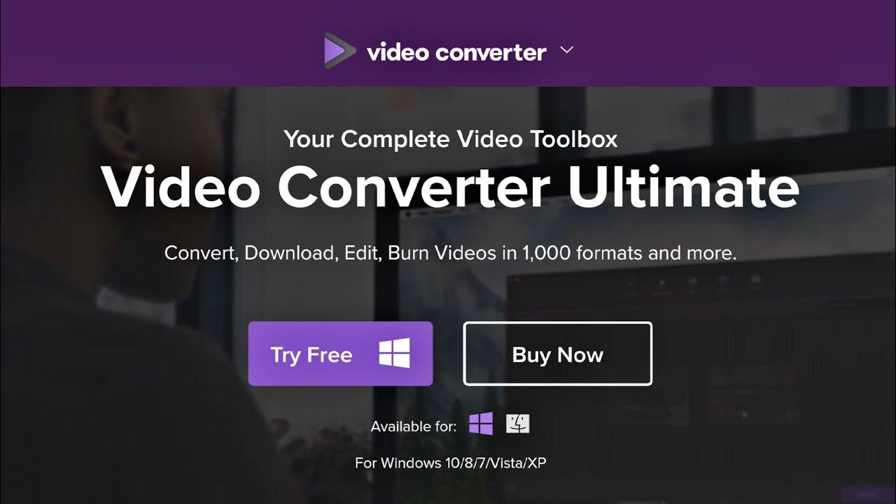 wondershare video converter full version