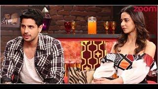 Sidharth Malhotra Reveals What Shah Rukh Khan Advised Him Before He Entered Bollywood | YMS 2