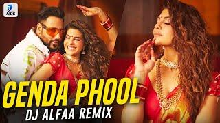 Gambar cover Genda Phool (Remix) | DJ Alfaa | Badshah | Jacqueline Fernandez | Payal Dev