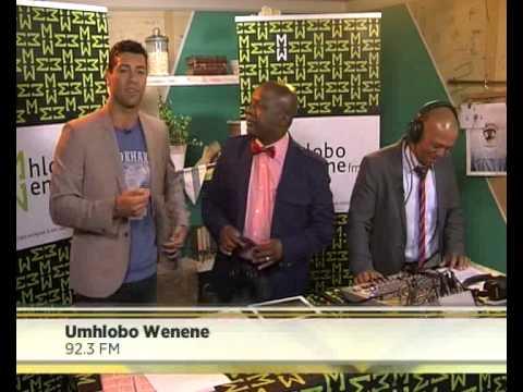 Umhlobo Wenene 92.3 FM: MTN Radio Awards Part2 (24.01.2014)