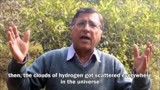 Professor Pervez Hoodbhoy Explains the Big Bang Theory