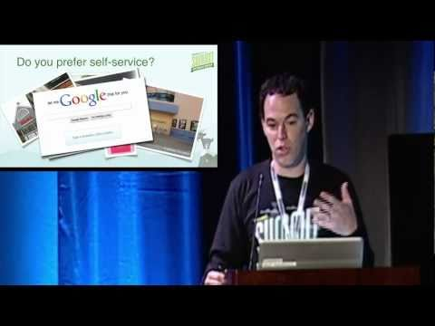 5 Tips for an Awesome Knowledge Base with Confluence - Atlassian Summit 2011