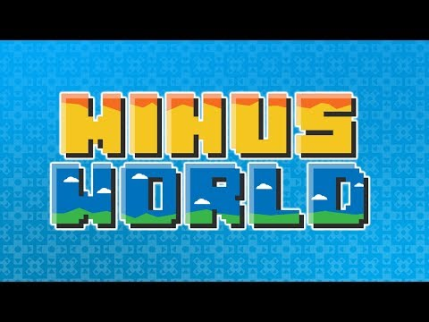 Minus World - A Youtuber Group ft. SMG4, Nathaniel Bandy, Simpleflips & More!