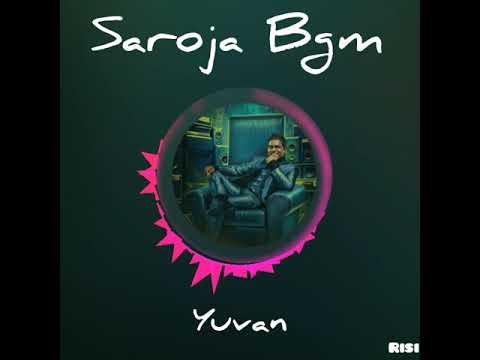 Yuvan Best Bgm | Saroja | WhatsApp status