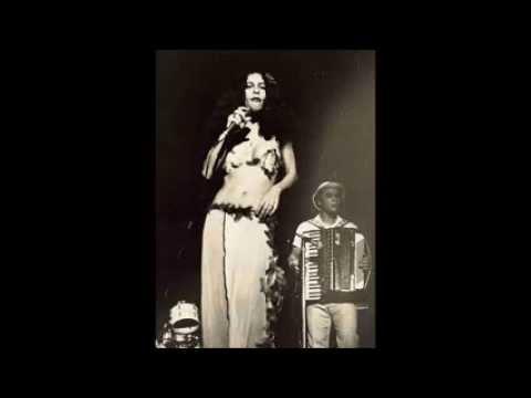 GAL COSTA - Oração da mãe menininha - participação de Dominguinhos - 1973