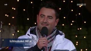 Weihnachten miteinander - DIE LAUSER - Licht ins Dunkel 2019