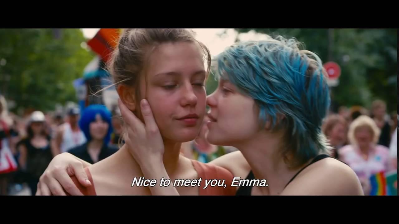 Download Blue is the Warmest Color / La Vie d'Adèle (2013) Trailer ENG SUBS