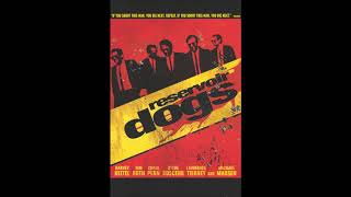 Reservoir Dogs Classic Movie Review
