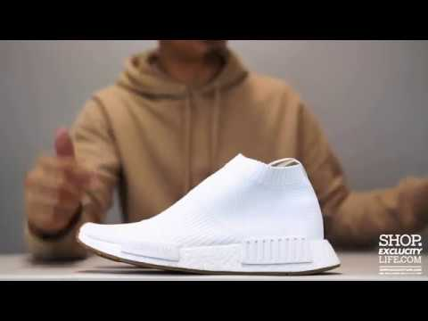 2d3f957c6 Adidas NMD City Sock 1