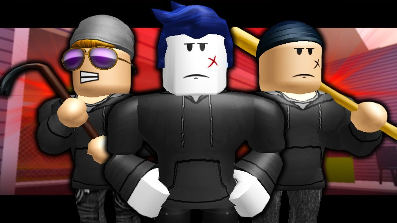 Roblox Gang Building Group Roblox The Last Guest Joins The Criminal Gang A Roblox Jailbreak Roleplay Story Youtube