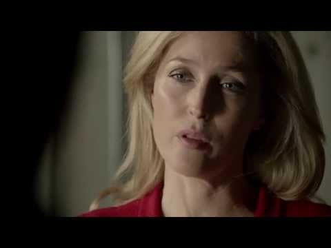 The Fall: Stella Gibson being a boss