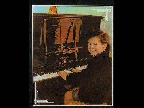 Elton John  Teacher I Need You 1972 With Lyrics!