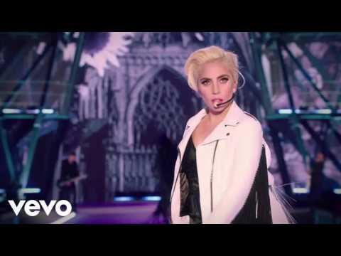 A-YO - John Wayne Medley-Live From The Victorias Secret Fashion Show 2016 In PHIGH