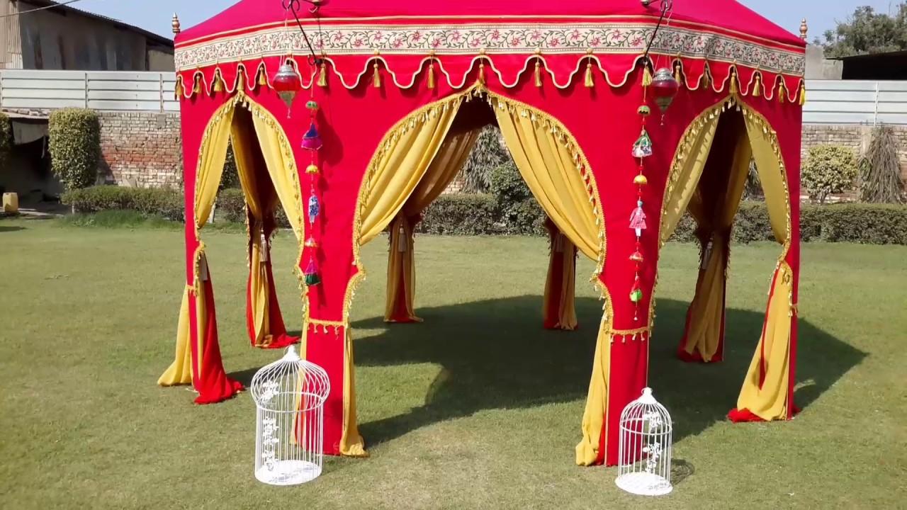 Moroccan Tent for Sale & Moroccan Tent for Sale - YouTube