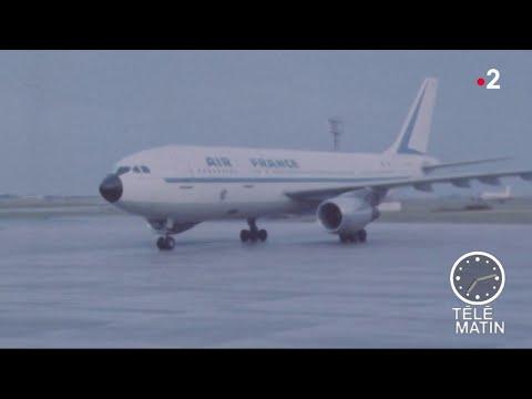 Sans frontières - Jérusalem: Retour sur l'opération «Entebbe» streaming vf