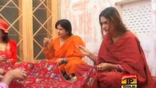 Anmol Siyal And Chanda SiyalChunni Shagna Wali Ghot Di