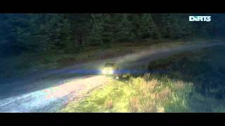 DiRT 3 Fiat 131 Abarth PC Gameplay Race 1