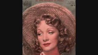 Marlene Dietrich Interview 1963 (Martin Roumagnac)