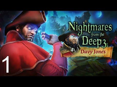 Nightmares From The Deep 3: Davy Jones CE - Part 1  