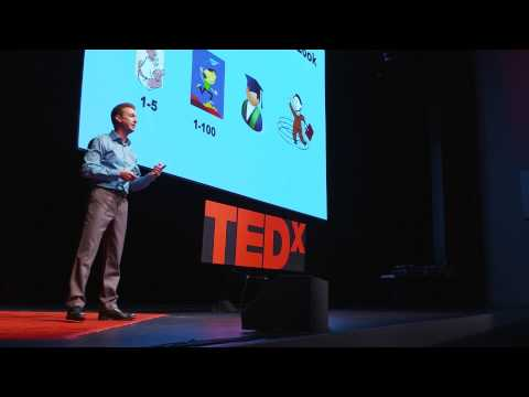 A fathers advice to his daughter --the talk of a lifetime | Mike Marinoff | TEDxPCC