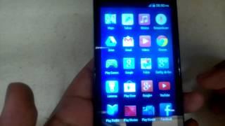 Huawei Y520 Accesorios y Funciones Basicas