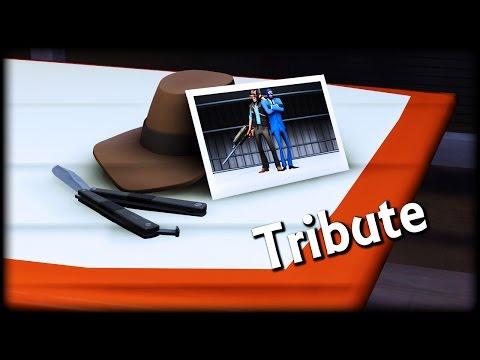Tribute [Saxxy Drama Finalist 2014]
