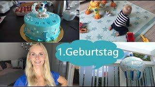 Mama Vlog | Geburtstagsvorbereitungen | 1. Geburtstag | neue Vlogkamera | KDSecret