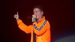 J.Balvin - Yo te lo Dije - Miami Arlines Arena - Florida - USA - Oct-13-2017