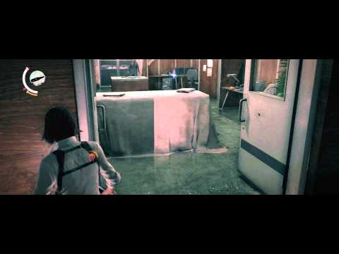 The Evil Within DLC walkthrough #5 The assignment |