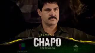 El Chapo - season 2 Trailer Español 2017 HD